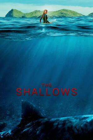 The Shallows (2016)