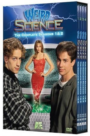 Movies Like Weird Science 7