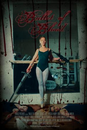 Ballet of Blood (2015)