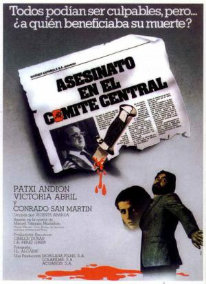 Murder in the Central Committee (1982)