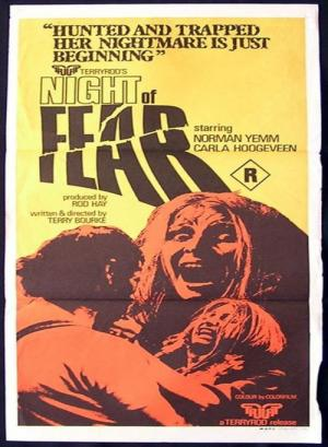 Night of Fear (1973)