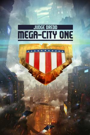 Judge Dredd: Mega-City One (2019)