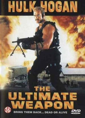 The Ultimate Weapon (1998)
