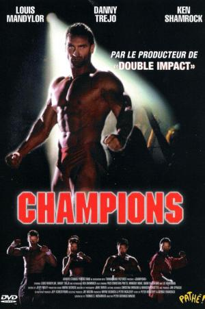 Karate Tiger – The Champions