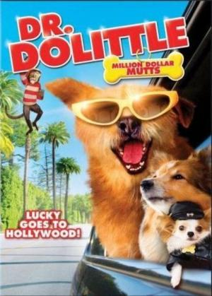 Dr. Dolittle: The Final