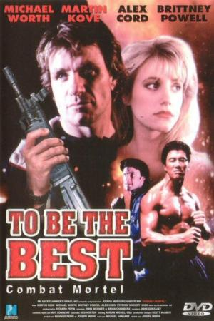 To Be the Best (1993)