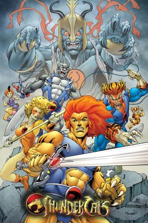 Thundercats - Ho! The Movie (1987)