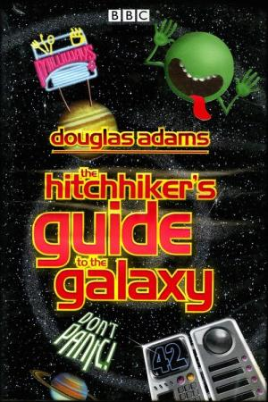 The Hitch Hikers Guide to the Galaxy (1981)