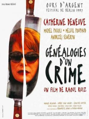 Genealogies of a Crime (1997)