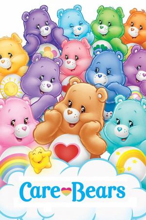 The Care Bears Family (1985)