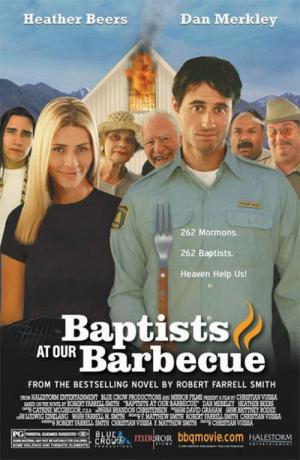 Baptists at Our Barbecue (2004)