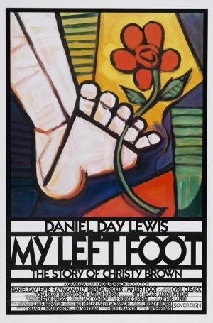 My Left Foot (1989)