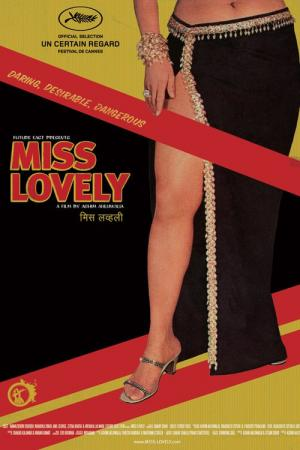 Miss Lovely (2012)