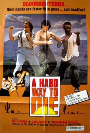 Hard Way to Die (1979)