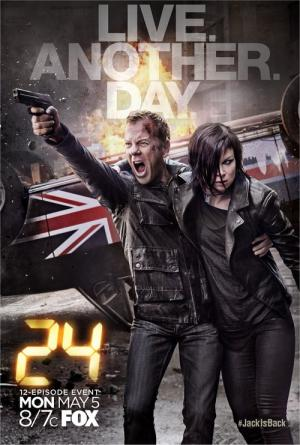 24: Live Another Day (2014)
