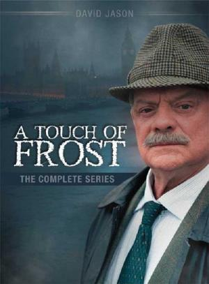 A Touch of Frost (1992)