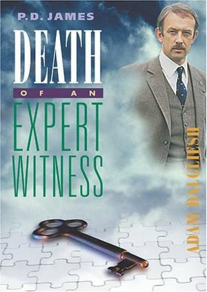 Death of an Expert Witness (1983)