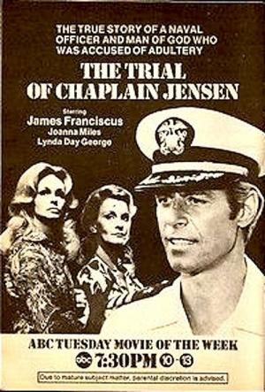 The Trial of Chaplain Jensen (1975)