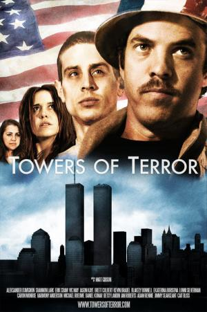 Towers of Terror (2013)