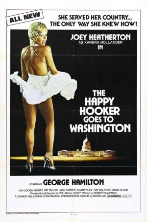 The Happy Hooker Goes to Washington