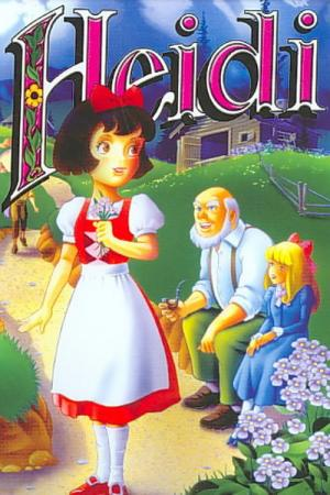 Best Movies And Tv Shows Like Heidi A Girl Of The Alps Bestsimilar
