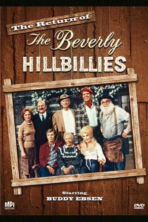 The Return of the Beverly Hillbillies (1981)