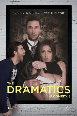 The Dramatics: A Comedy (2015)