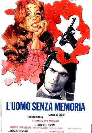 Man Without a Memory (1974)