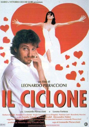 The Cyclone (1996)