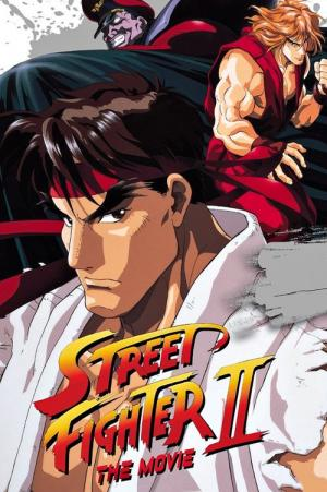 Best Movies Like Street Fighter Ii The Animated Movie Bestsimilar