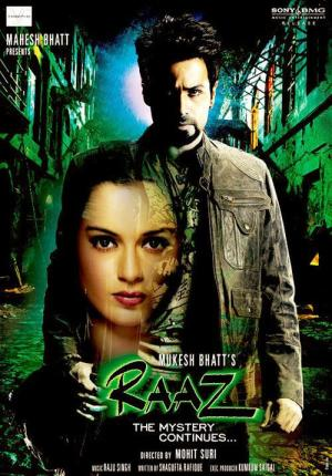 Raaz: The Mystery Continues (2009)