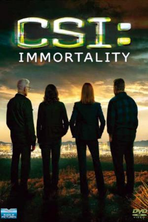 CSI: Immortality (2015)