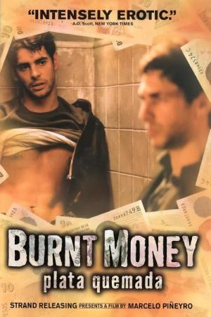 Burnt Money (2000)