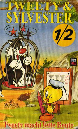 The Sylvester & Tweety Show (1976)