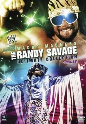 Macho Madness - The Randy Savage Ultimate Collection (2009)