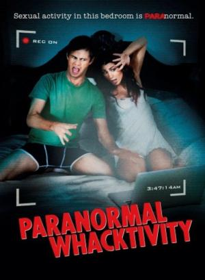 Best Movies Like Paranormal Whacktivity Bestsimilar