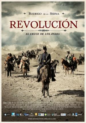 Revolution. Crossing the Andes (2011)