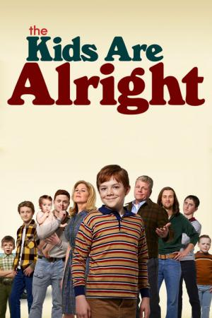 The Kids Are Alright (2018)