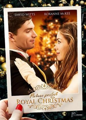 Picture Perfect Royal Christmas (2020)