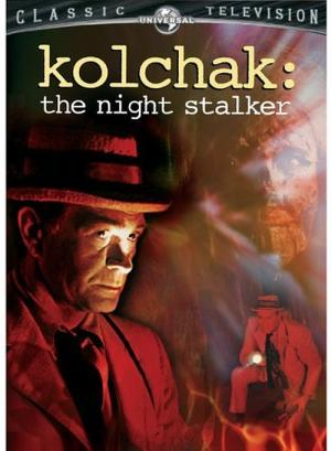Kolchak: The Night Stalker (1974)