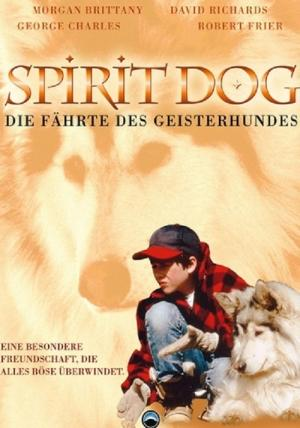 Legend of the Spirit Dog (1997)