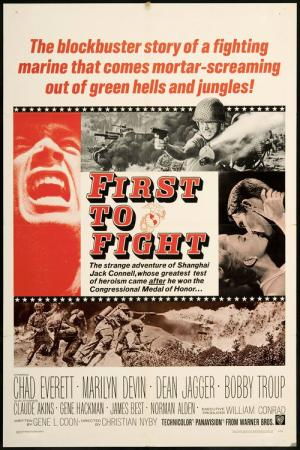 First to Fight (1967)