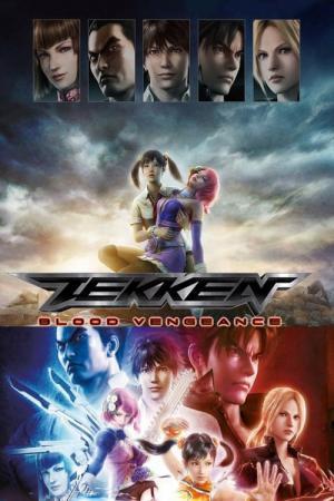 Best Movies Like Tekken The Motion Picture Bestsimilar