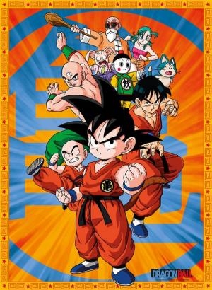 Best Movies and TV shows Like Dragon Ball | BestSimilar