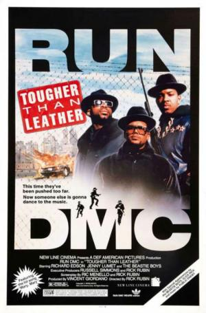 Tougher Than Leather (1988)