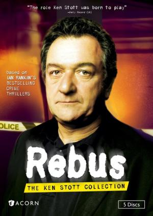 Best Movies and TV shows Like Rebus | BestSimilar