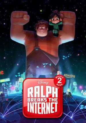 Ralph Breaks the Internet: Wreck-It Ralph 2 (2018)