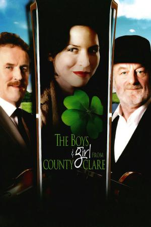 The Boys & Girl from County Clare