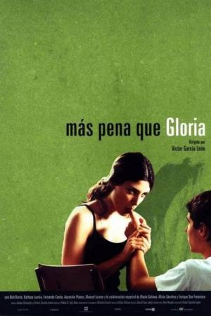 More Grief Than Glory (2001)