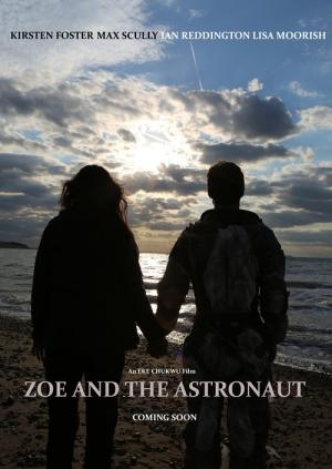 Zoe and the Astronaut (2018)